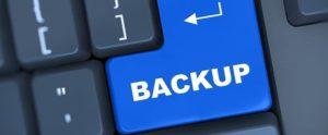 Le backup sur Windows : les bons à savoir