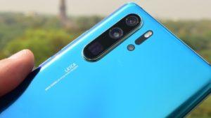 Nos avis concernant le Huawei P30 Pro
