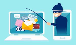 Vue d'ensemble sur le pishing et les spécificités de cette attaque informatique