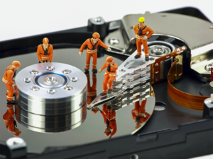 Comment récupérer des données et à quel coût ?